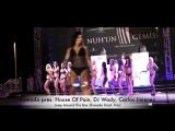 Komodo pres. House Of Pain, DJ Wady, Carlos Jimenez - Jump Around The Box