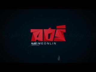 [AOS] Ноэйн - Твоя другая сторона эпизод 5 русская озвучка HQ