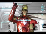 AVP present - Anthony Le - Tony Stark Innovation- Going green with LED Technology 'Original version'