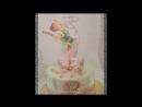 Торт для балерины (примеры из инета)