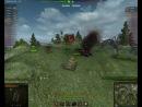 WOT_KrP: ИС-3 vs T92 vs Ferdinand