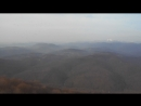 Панорама Сочи горы, снег, море, солнце...всё так не сочетаемо