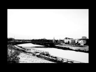 Черно-белый Омск