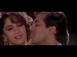 Dil Tera Aashiq / Влюблённое сердце - Pyasa Kuen Ke Paas