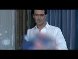Реклама духов  Blue - Antonio Banderas (духи, парфюмерия, туалетная вода с доставкой по Минску www.prezenty.by