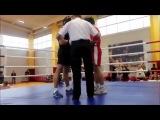 Турнир по боксу в Фитнес клубе MAXIMUS 18.10.2014 Казань