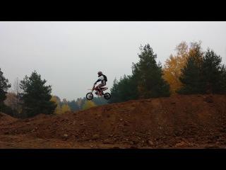 Ycf pilot f125 [x2] [Jump2]