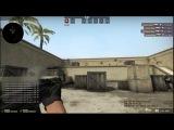 Разминка с АК-47