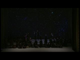 Концерт «Поющие вместе»_ДЖ. ВЕРДИ. ХОР ИЗ ОПЕРЫ «НАБУККО»