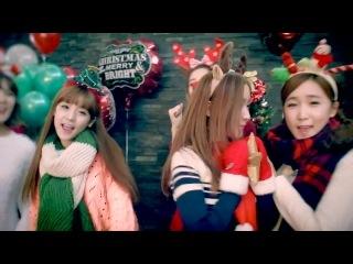 Crayon Pop, K-MUCH ,Bob Girls & Zan Zan – A Very Special Christmas
