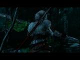 Новый трейлер  The Witcher 3: Wild Hunt (Ведьмак 3: Дикая охота) на русском языке
