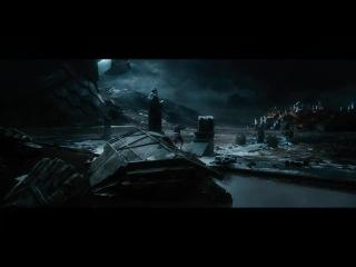 Der Hobbit: Die Schlacht der Fünf Heere Trailer.