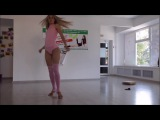 Stripdance strip dance fitfamily турнир по стрип дэнс cass fox - touch me