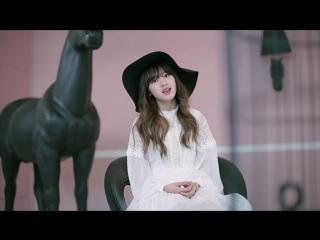 NC.A - Cinderella Time (MV)