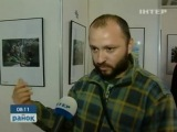 Знімки з Майдану та Донбасу прикрасили галерею