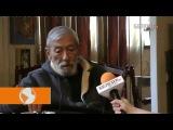 Вахтанг Кикабидзе о войне Кремля с Украиной