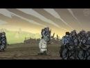 Valiant Hearts The Great War Прохождение На Русском 17 — Сен-Миель Мези Финал Концовка
