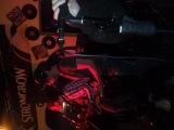Musicband Krabы -