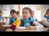 Дети рассказывают про журнал Добрята