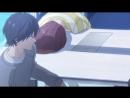 Дорога Юности (Ao Haru Ride) - 4 серия  (BalFor, Trina_D)