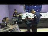 """4. Панк-РОК Школа в Time Club """"Времянка"""" Каждую Среду с 16.00"""