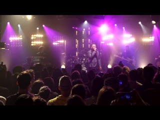 Sam smith - i'm not the only one (live. honda stage at the iheartradio theater)