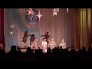 Дора-военный. Студия танца Джондо Шенгелия.