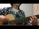 Dumb ( nirvana guitar cover )