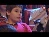Рефат Абдуллаев - Танцуют все 7 - Кастинг в Полтаве - 05.09.2014