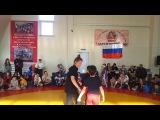Греплинг Мухаммед Таиров г. Домодедово