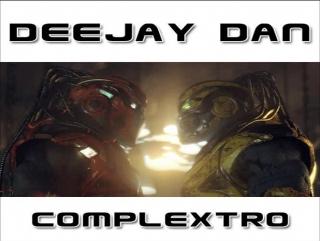 DeeJay Dan - Complextro [2015]