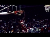 Michael Jordan - Amazing free throw line dunk ;)