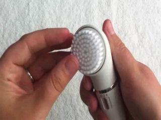 Обзор бьюти-устройства Braun Face braunface