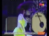 @صاحبة_السعادة _ شاهد .. إبداع الرقص الشرقي لـ @صافيناز على أنغام ' إنت عمري 'Safinaz