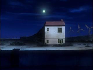 Ария - Aria The Animation сезон 1 серия 13