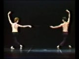 Морис Бежар - Греческий танец