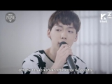 WINNER (Team A ) - COLOR RING (Acoustic Ver.) рус.саб