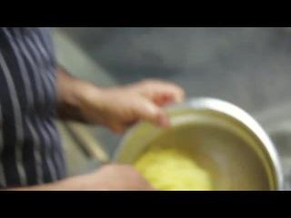Дженнаро Контальдо - Спагетти с соусом Аррабиата
