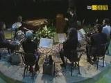 Penguin Cafe Orchestra live