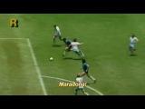 Диего Марадона. Лучший гол в истории футбола!