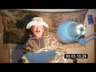 Приключения Дона Игнасио в России или