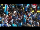WORLD RUGBY 7's 2014-15 WELLINGTON - GAME 12 - FIJI vs. WALES