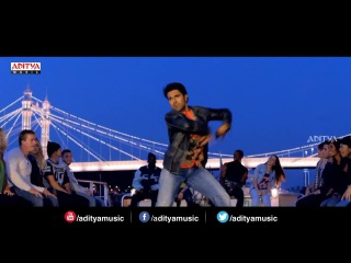 Prathichota Nake Swagatham  Full Video Song -- Govindudu Andarivadele Movie -- Ram Charan, Kajal