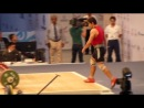 Karol Samko nadhod 196 kg Almaty 2014 Muži do 85 kg