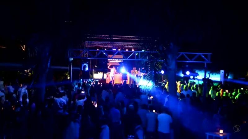 Band'eros Concert @ Calista