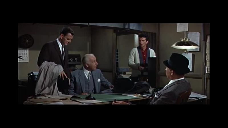 El multimillonario (George Cukor, 1960)