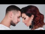 Монатик и Анна Седокова - Тише (Lyric Video)