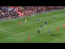 Чемпионат Англии-2015. 11-тур. Ливерпуль - Челси 1:2 Обзор матча 08.11.2014