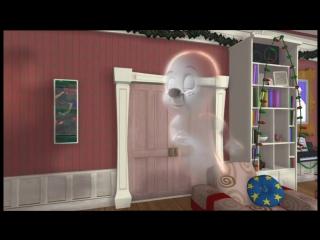 Каспер: Рождество призраков (2000) супер мультфильм_______Роботы 2005, Суперсемейка 2004, Аватар 2 3 сезон
