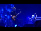 RADIOHEAD - I Might Be Wrong (HD) Live in Paris 2012